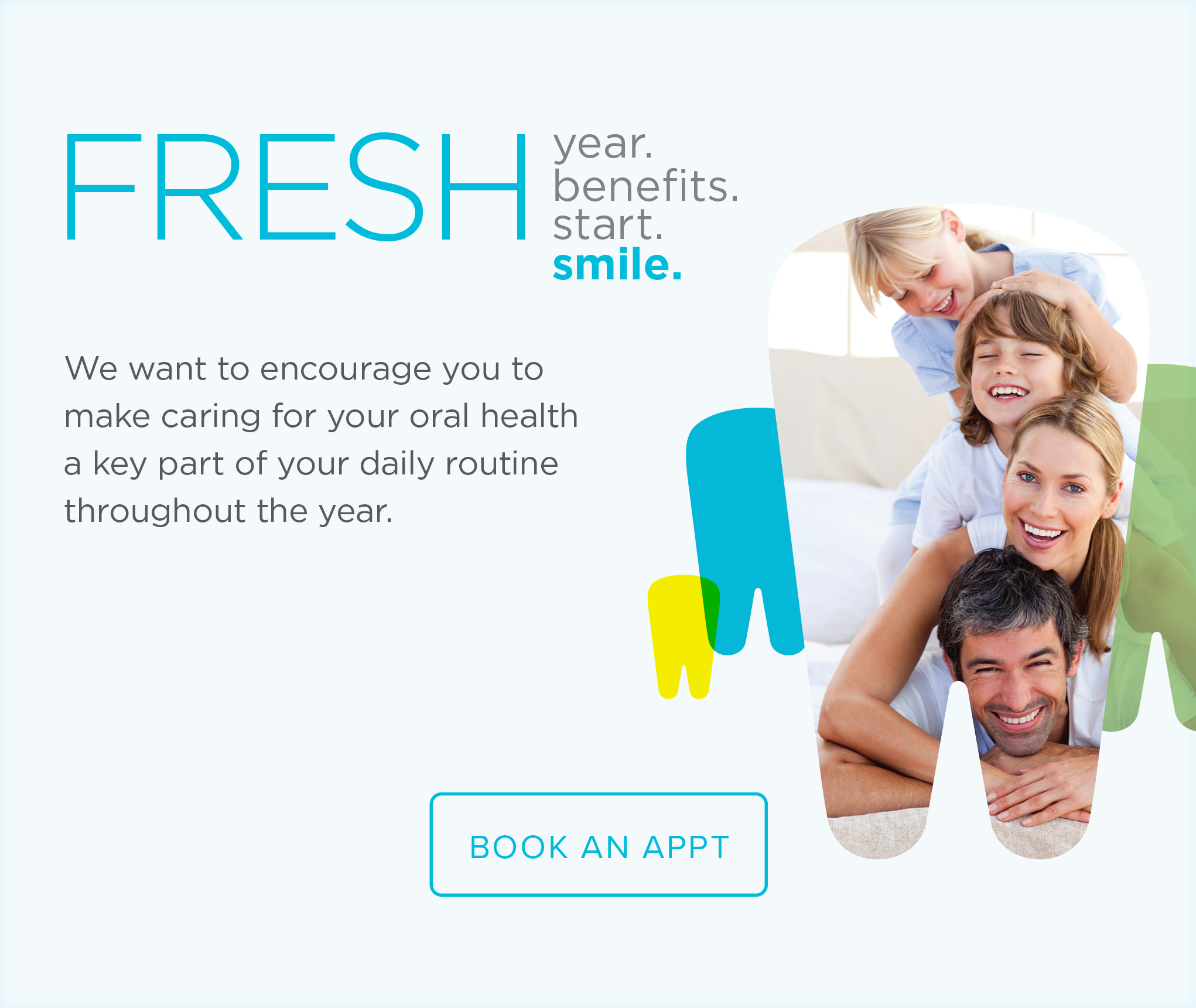 Chino Smiles Dentistry and Orthodontics - Make the Most of Your Benefits